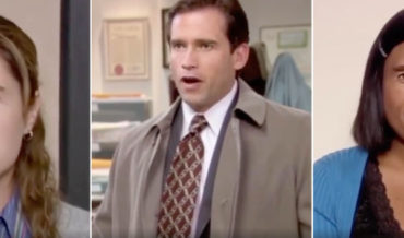 Arnold Schwarzenegger Deepfaked As All The Characters From The Office