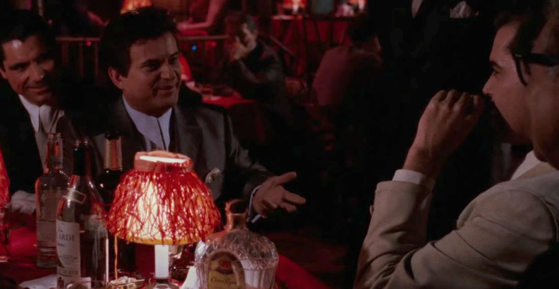 Goodfellas' 'Funny Guy' Scene Reimagined As 90's Sitcom