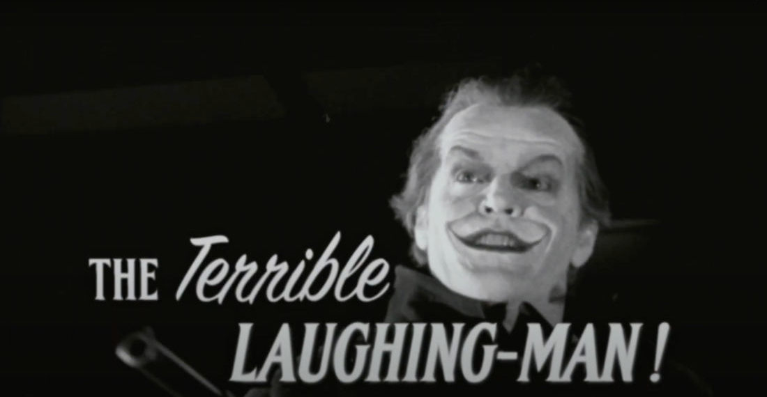 Video Reimagining If Tim Burton's 1989 Batman Were Made In 1945