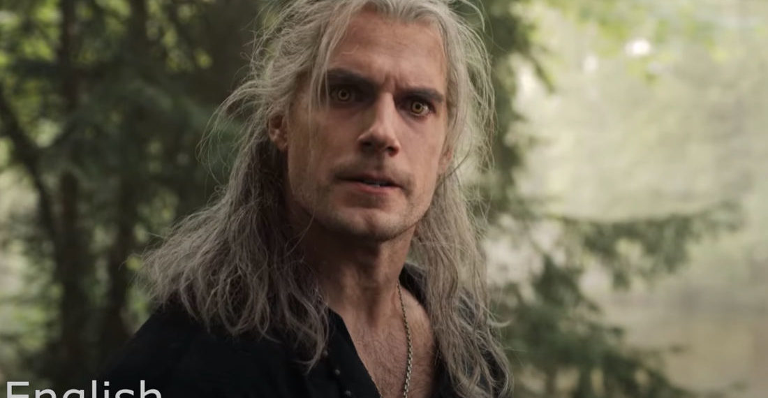 The Witcher's 'I Can't Sleep' Speech In Ten Different Languages