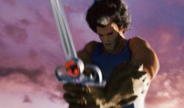 Ooh La La: Fan Recreated original ThunderCats Intro With Beautiful CGI