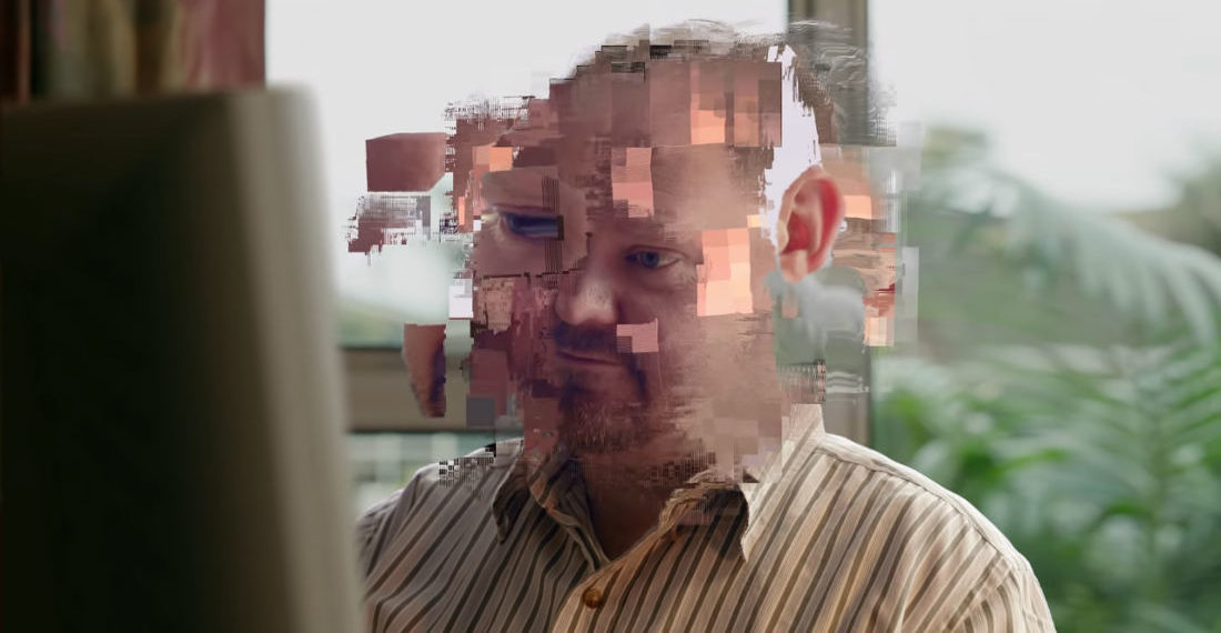 Clever Broadband Internet Commercial Imagines Glitches And Buffering In Real Life
