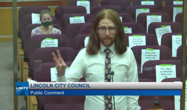 Man Argues For A Name Change Of Boneless Chicken Wings At Town Council Meeting