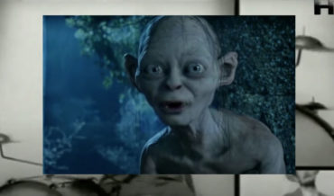 The End Nears: Gollum Deepfaked To Perform The Scatman