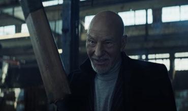 Bat-Wielding Mark Hamill And Patrick Stewart Uber Eats Ad