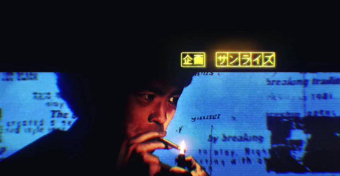 Cowboy Bebop Title Sequence Gets Impressive Fan Made Live-Action Remake