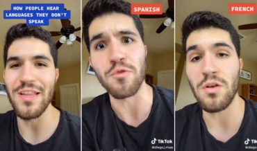 What Different Languages Sound Like To People Who Don't Speak Them