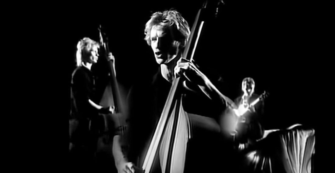 The Police's 'Every Breath You Take' Reimagined As A Honky Tonk Song