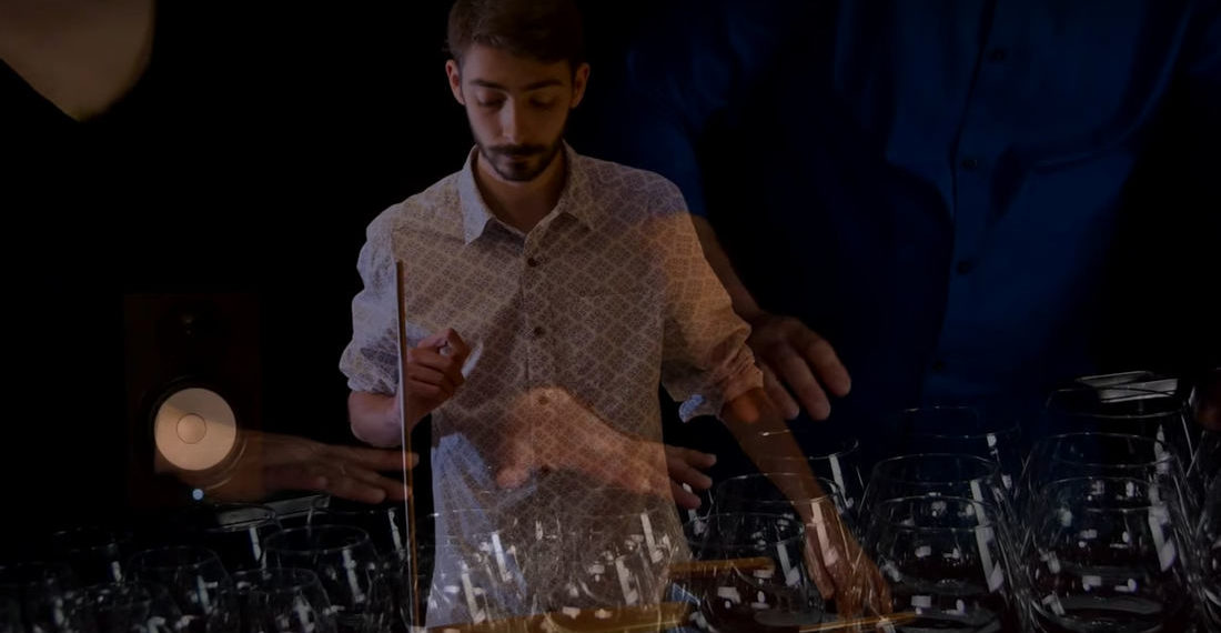 Encore, Encore!: A Glass Harp And Theremin Performance