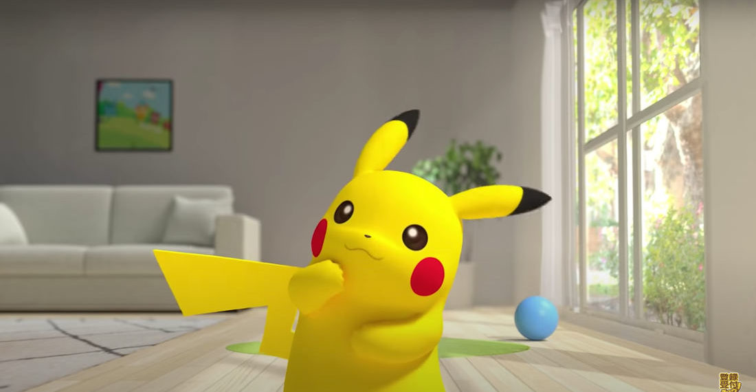Getting Tingly With Pokemon: A Pikachu ASMR Video