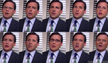We've Gone Too Far: All Other Characters Deepfaked As Michael Scott On The Office