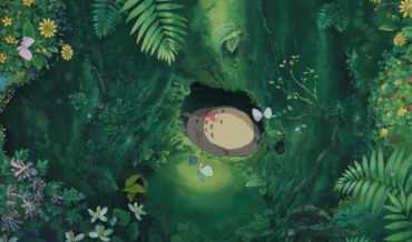 30-Minute 'Screensaver' Of Relaxing Studio Ghibli Animations