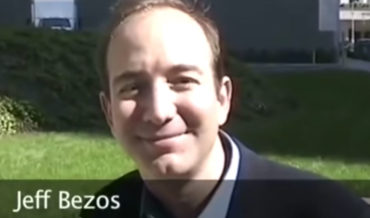 An Interview With Jeff Bezos From 1997 About Founding Amazon