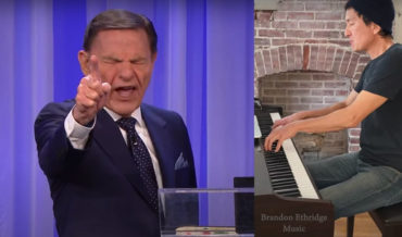 Pianist Turns Lawyer Cat, Televangelist COVID-19 Rant Videos Into Mini-Musicals