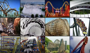 Roller Coaster Engineer Discusses The 8 Types Of Coasters