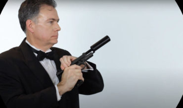 A James Bond Short Made Entirely With Stock Footage