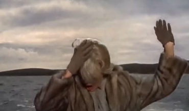 Oh, Internet: Scenes From Hitchcock's 'The Birds' With The Birds Removed