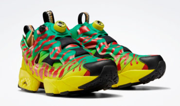 Jurassic Park x Reebok Instapump Fury Shoes Coming Soon