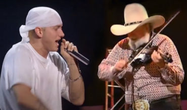 Eminem's 'Without Me' Gets The Bluegrass Treatment