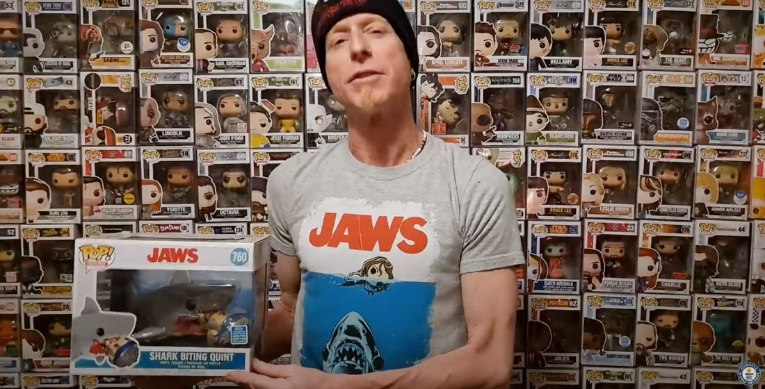 The New World Record For Largest Funko Pop! Collection (With 7,095 Figures)