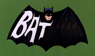 The 1960's Batman Theme Song But They Only Say Bat Or Man