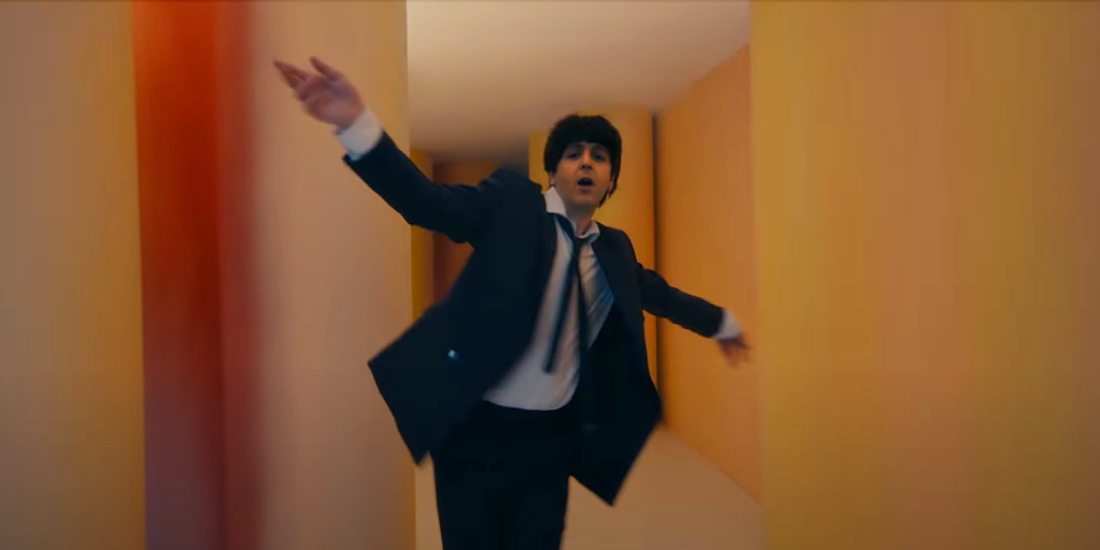 Beck Deepfaked As Young Paul McCartney In New Music Video