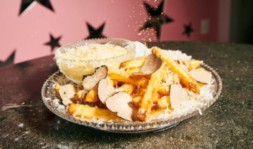 The World's Most Expensive French Fries (Cost $200)