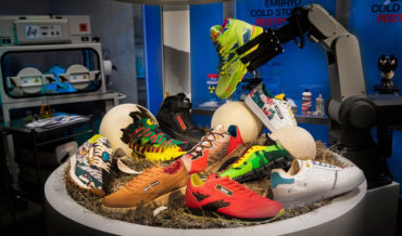 Reebok's New Line Of Jurassic Park Character Inspired Sneakers