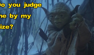 Yoda Edited 'To Talk Like A Normal Person'