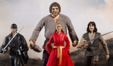Finally, The Princess Bride Action Figures My Childhood Was Missing